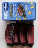 EBC Blackstuff Bremsbel?ge vorne Fiat 127,124,131,X1/9, Ritmo, P